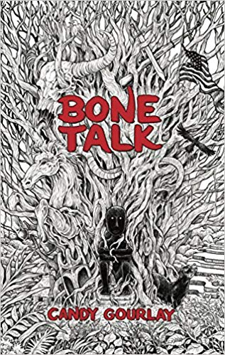 Image of Candy Gourlay – Bone Talk