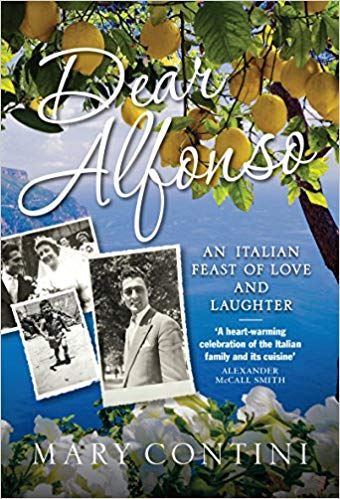 Image of Mary Contini – Dear Alfonso