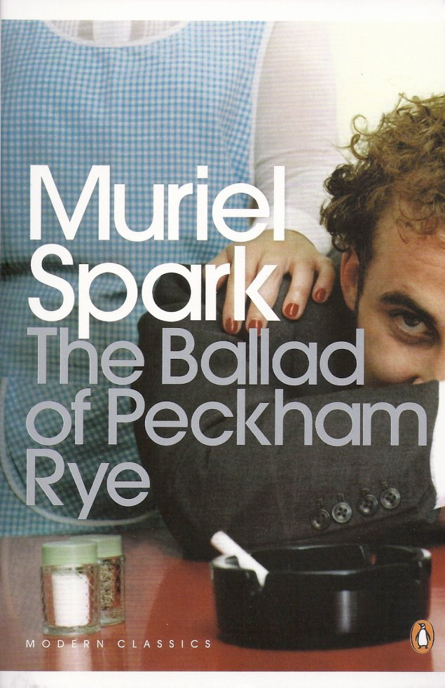 Image of Janice Galloway on Muriel Spark