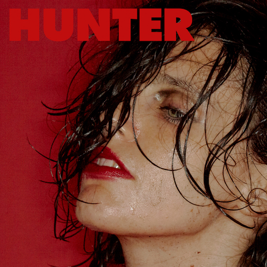 Image of Anna Calvi – Hunter