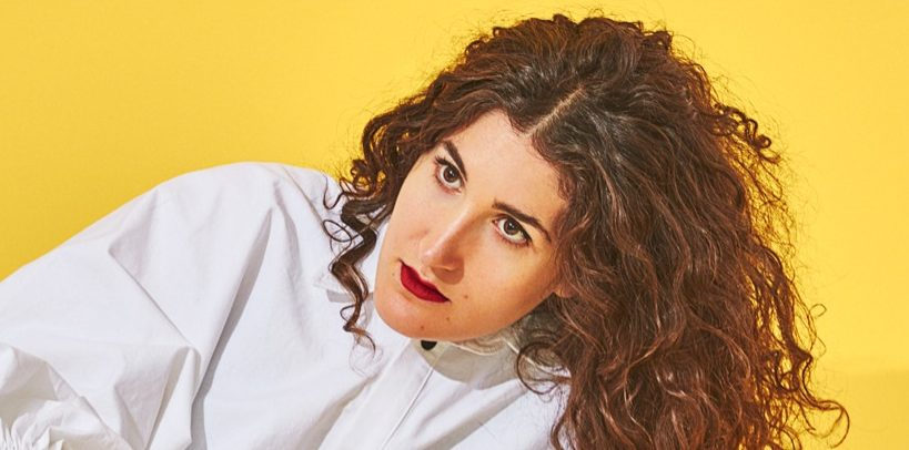 Image of Kate Berlant: Communikate