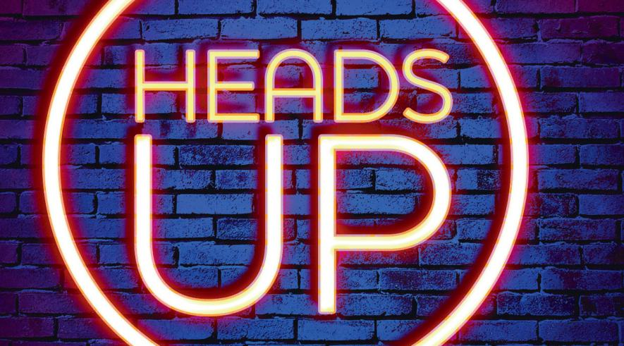 Image of Heads Up – Dance Showcase