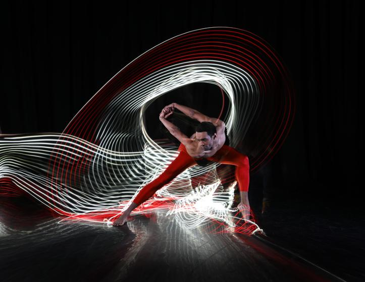 Image of Dance-Forms 75th International Choreographers' Showcase