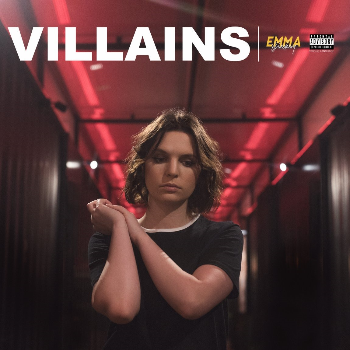 Image of Emma Blackery – Villains
