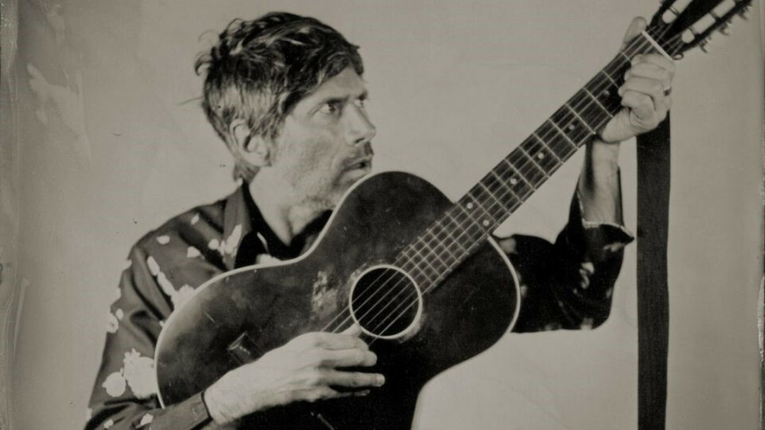 Image of Gruff Rhys: Resist Phony Encores