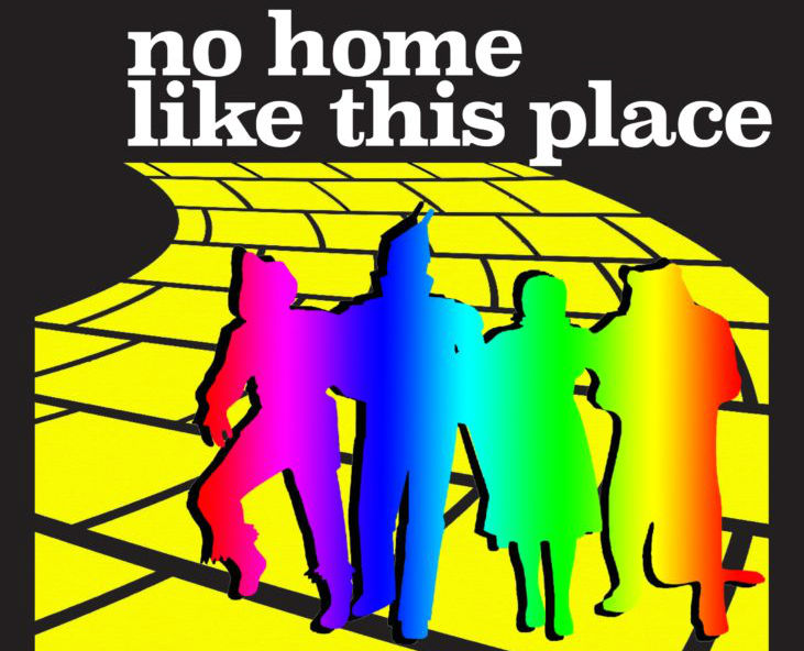 Image of No Home Like This Place