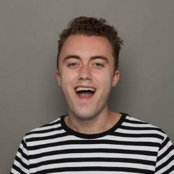 Image of Tom Lucy: Reluctant Millennial