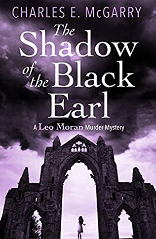 Image of Charles E. McGarry – The Shadow of the Black Earl