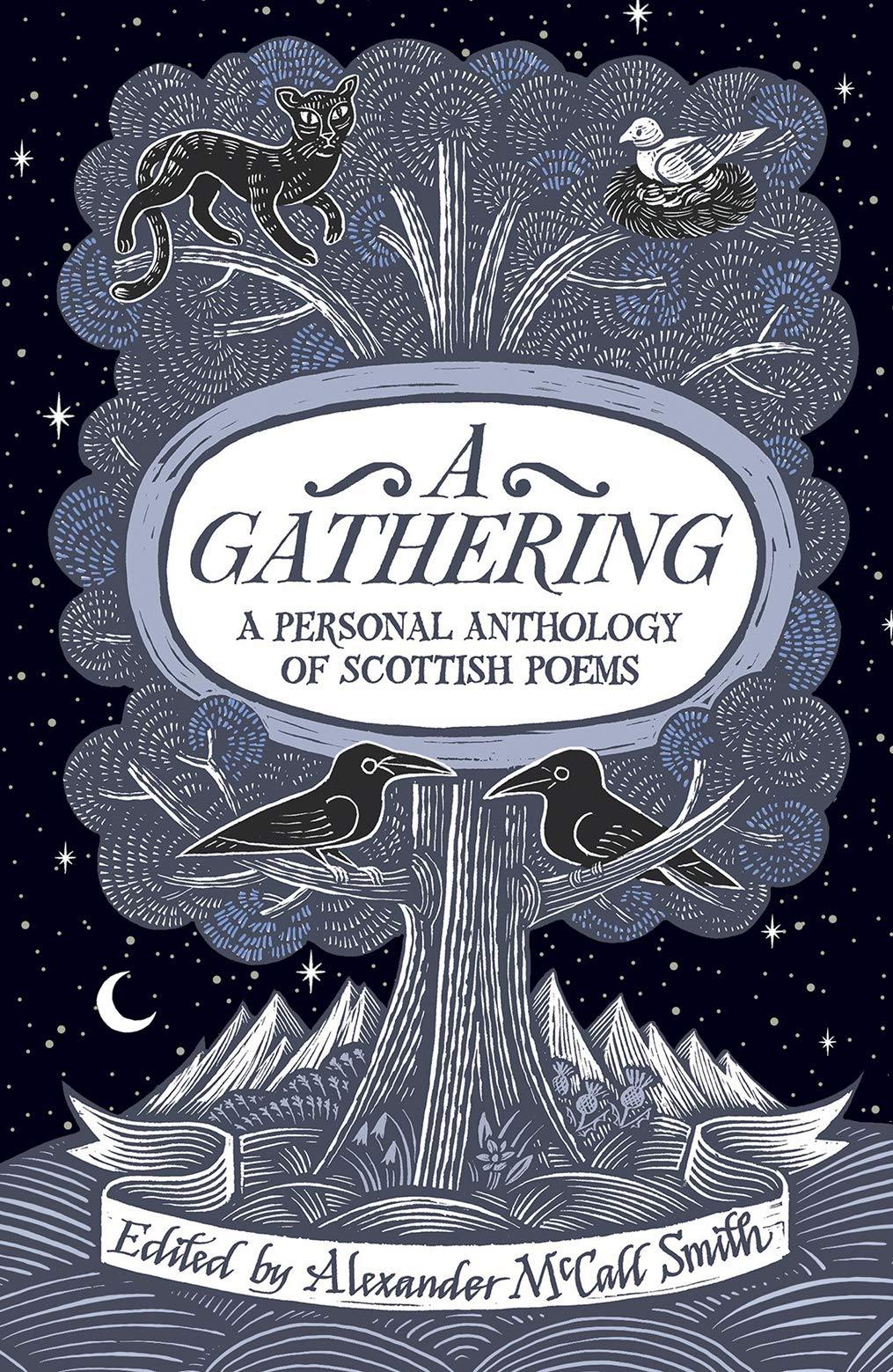 Image of Alexander McCall Smith – A Gathering