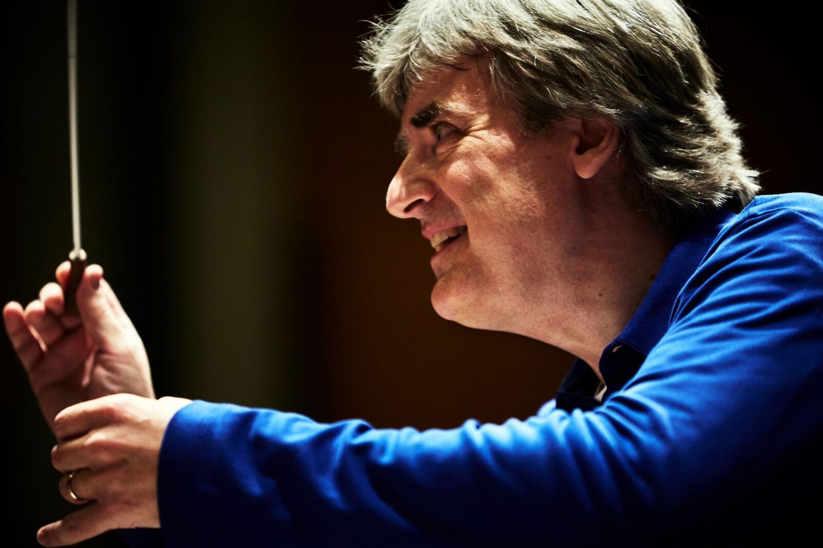 Image of BBC SSO / Dausgaard / Hamelin