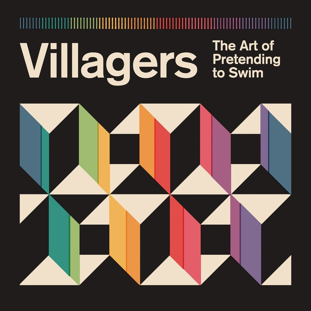 Image of Villagers – The Art of Pretending to Swim