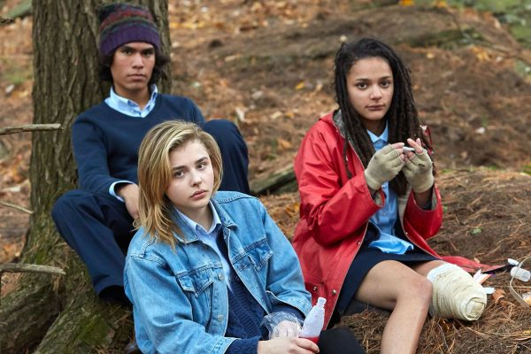 Image of The Miseducation of Cameron Post