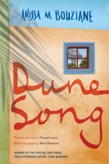 Image of Anissa M Bouziane – Dune Song