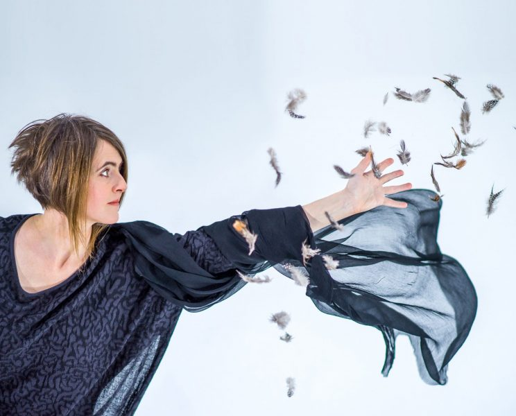 Karine Polwart Laws of Motion