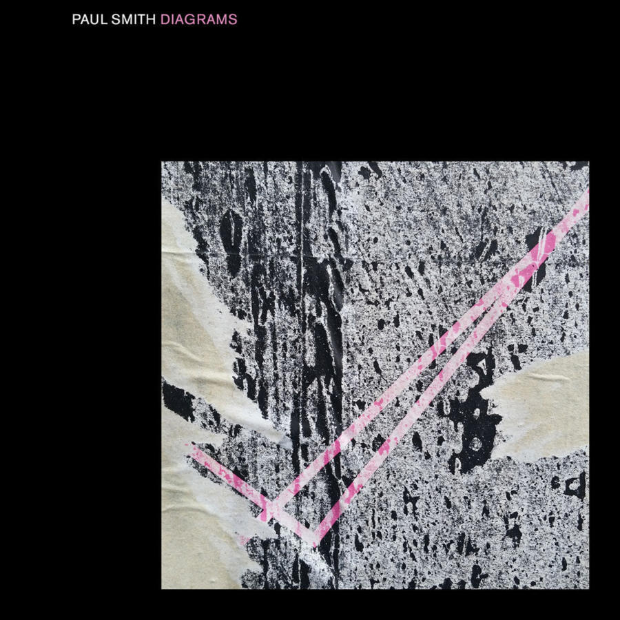 Image of Paul Smith – Diagrams
