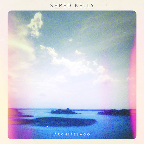 Image of Shred Kelly – Archipelago