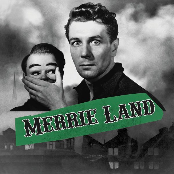 Image of The Good, The Bad & The Queen – Merrie Land