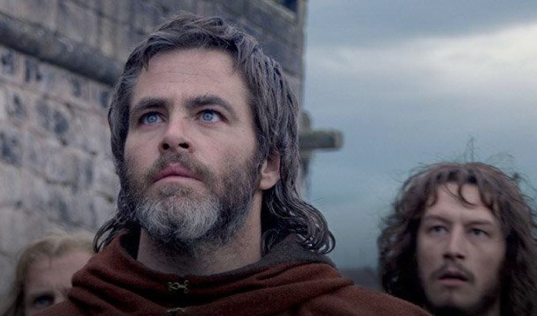 Image of Outlaw King