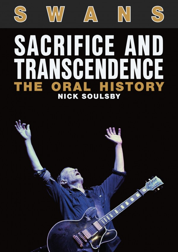 Sacrifice and Transcendence
