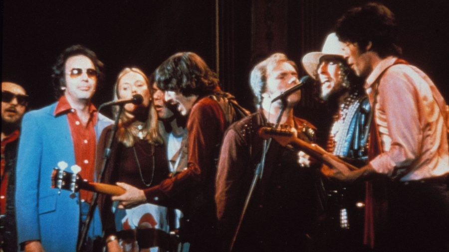 Image of The Last Waltz