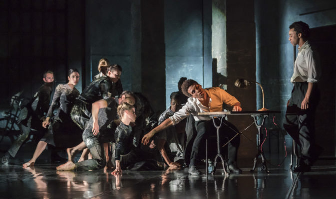 Image of Rambert: Life is a Dream