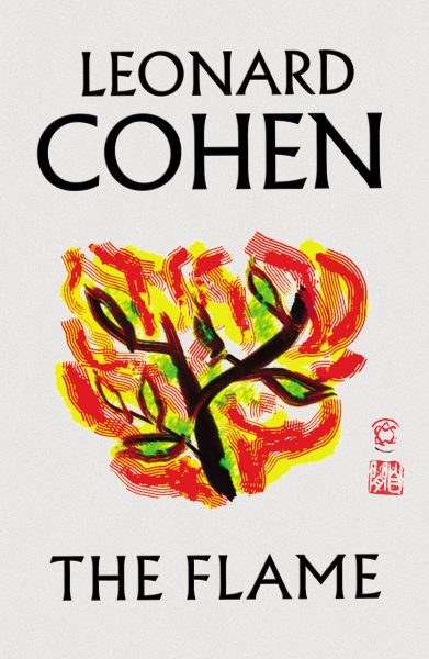 Image of Leonard Cohen – The Flame