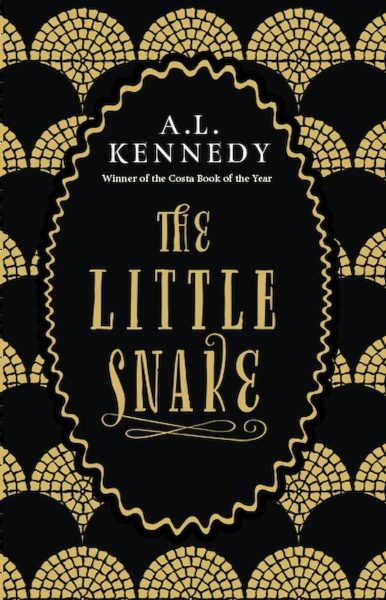 Image of A.L. Kennedy – The Little Snake