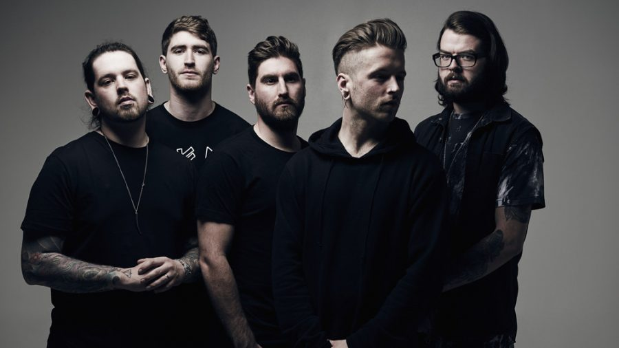 Image of Bury Tomorrow