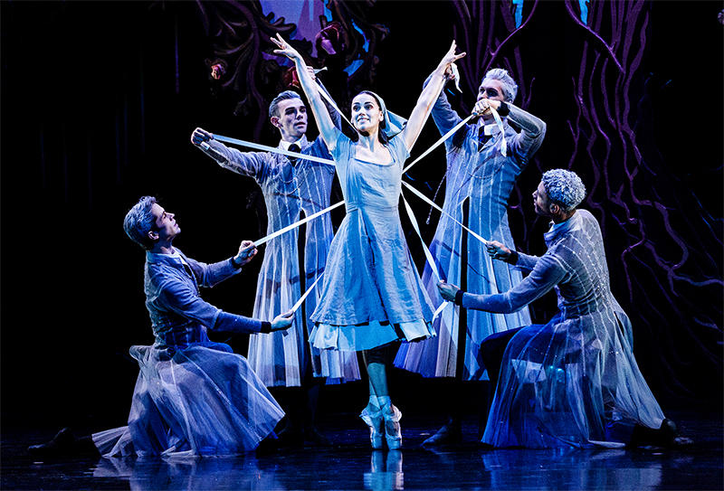 Image of Scottish Ballet: Cinderella