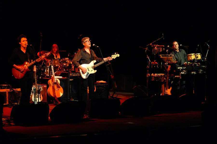 Graham Gouldman and 10cc