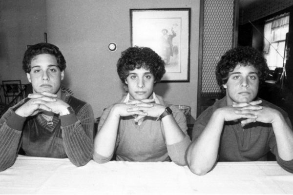 Image of Three Identical Strangers