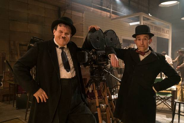 Image of Stan & Ollie