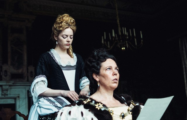 Image of The Favourite