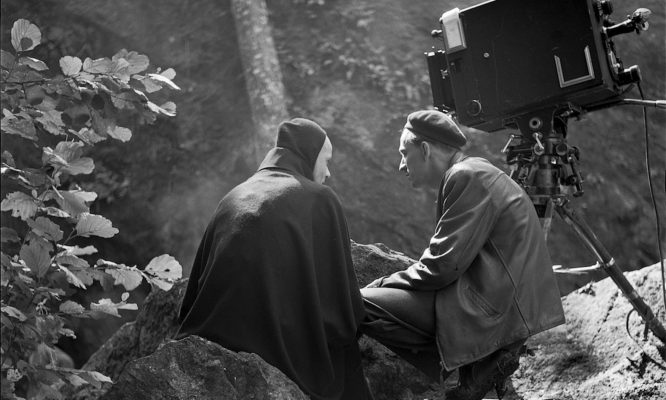 Image of Bergman: A Year in a Life