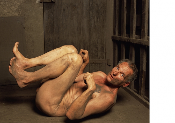 Image of Torture – Andres Serrano