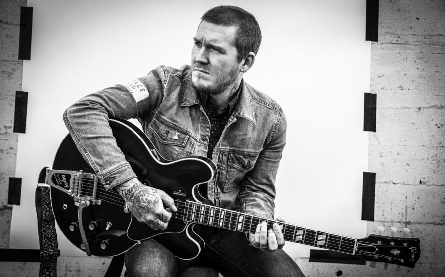 Image of An Evening with Brian Fallon