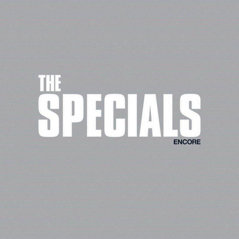 Image of The Specials – Encore