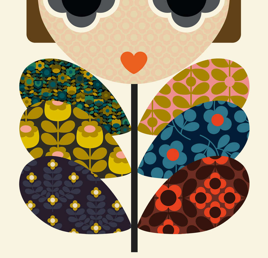 Image of Orla Kiely – A Life in Pattern
