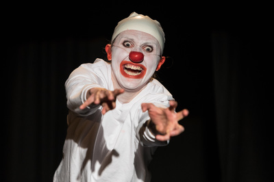 Image of Clown Cabaret Special Edition