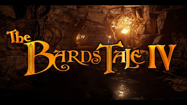Image of The Bard's Tale