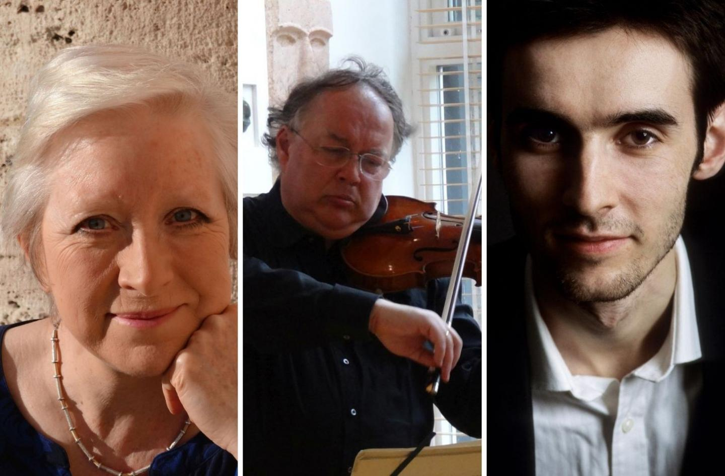 Image of Winterplay 2019: Evening Concert of Piano Trios