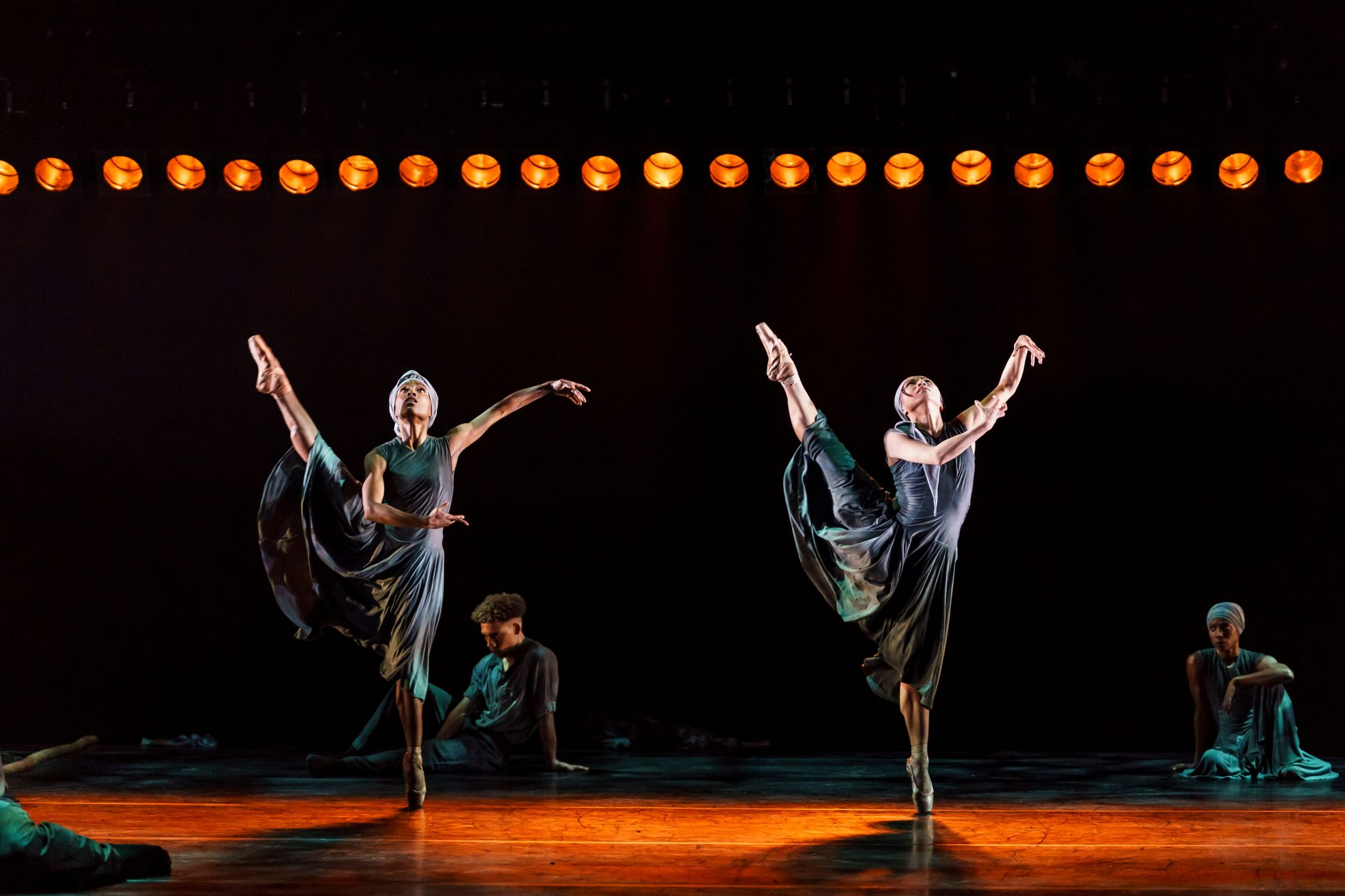 Image of Ballet Black: Triple Bill