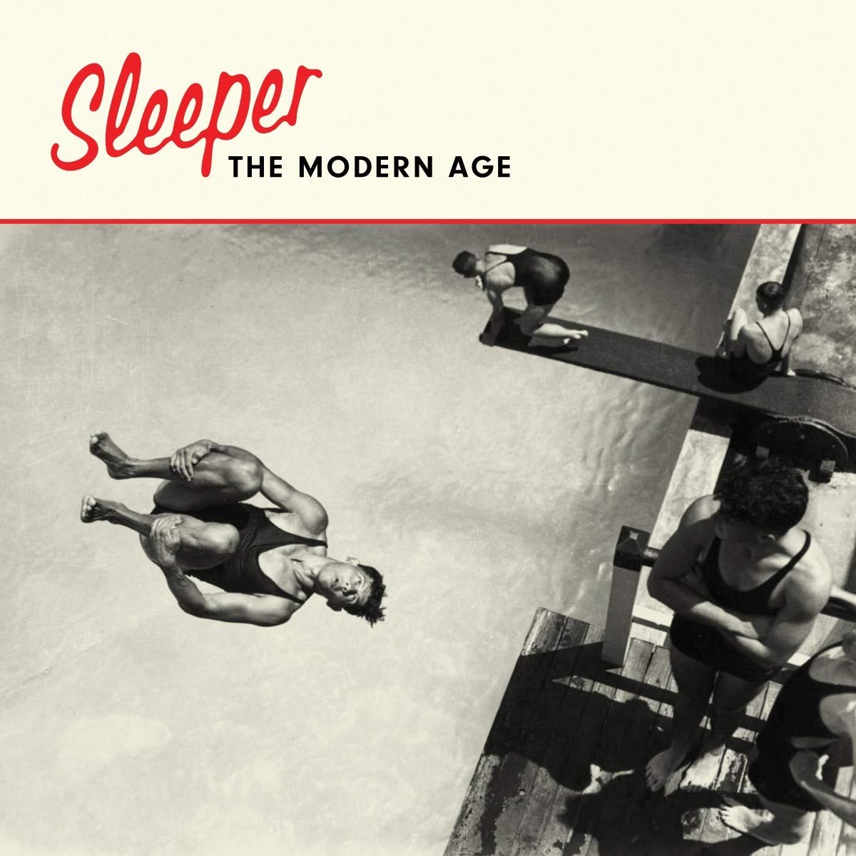 Image of Sleeper – The Modern Age