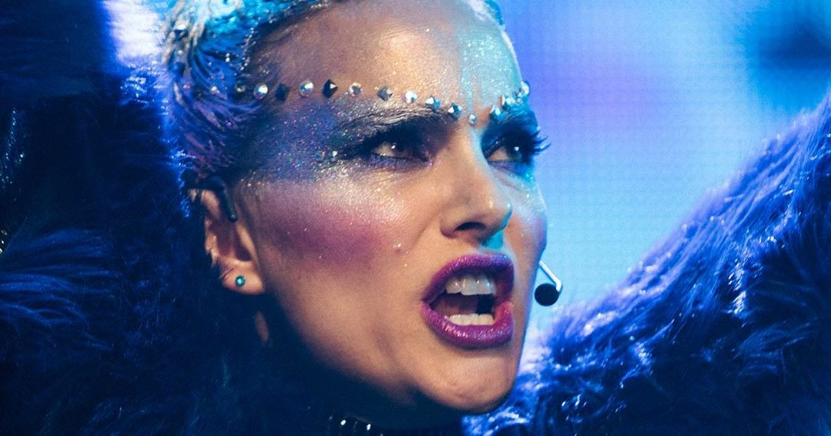 Image of Vox Lux