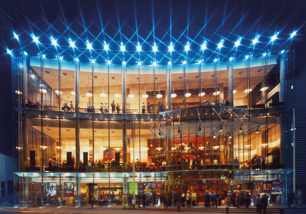Image of Festival Theatre reveals Big Birthday Show