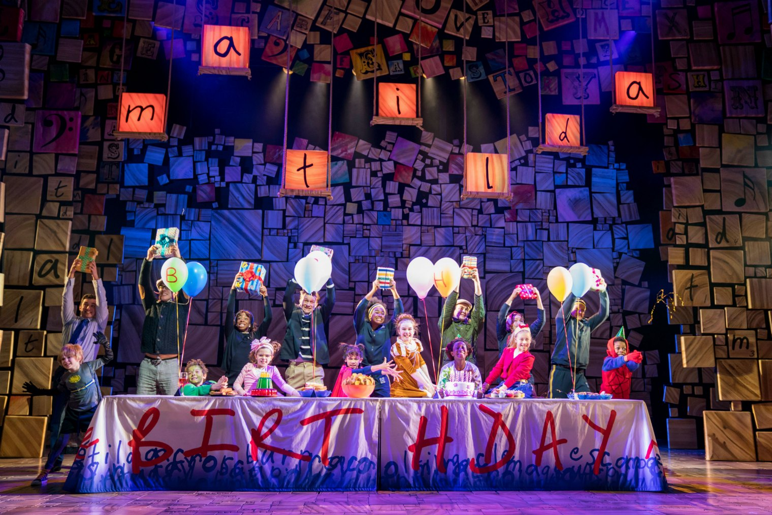 Image of Matilda The Musical