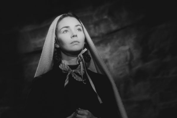 Image of The Song of Bernadette