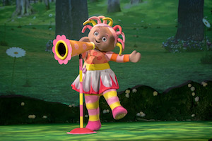Image of In the Night Garden Live