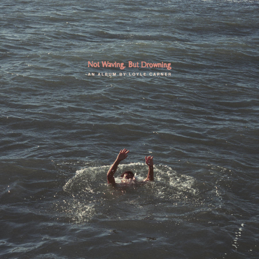 Loyle Carner Not Waving But Drowning