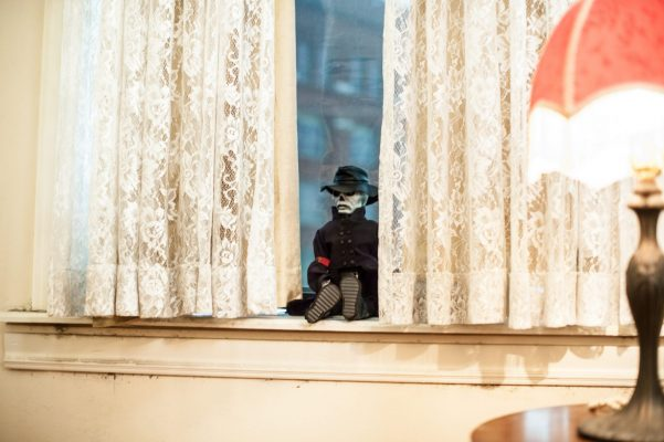 Image of Puppet Master: The Littlest Reich